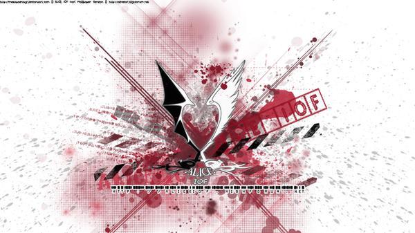 Req.ALICE IOF Icon Wallpaper by mesakaenagi