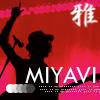 Miyavi by hacchan-i