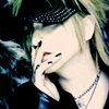 Ruki Smokes by hacchan-i