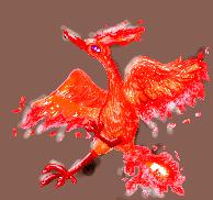 Rouge Sulfura by RougeSulfura