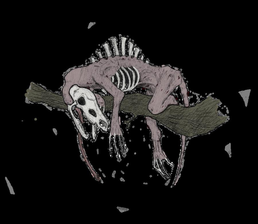 Skulldoggery by KlaxonLithology