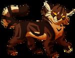 Tigerpaw