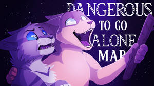Dangerous to go alone - Thumbnail by OwlSparky