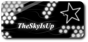 The-Sky-Is-Up's Profile Picture