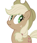 Oh Applejack, don't lie to me