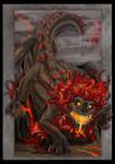 Soul Eater. by drakhenliche
