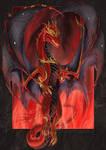 Dragon Queen of Darkness