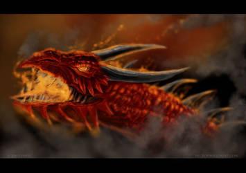 Heat by drakhenliche
