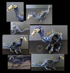 Sculpey Sepuket by drakhenliche