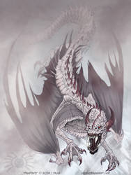 Frostbite by drakhenliche