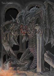 Thax Morthrul by drakhenliche