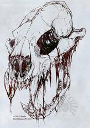 Skully2 by drakhenliche