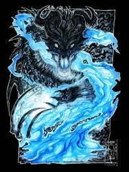Drakhen by drakhenliche