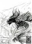 Skulking Dragon