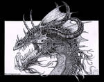 Again with the dragon heads