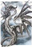 Master Dragon Mage