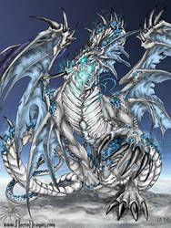 Celtic Frost by drakhenliche
