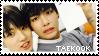 Taekook stamp by JOmAsHiA