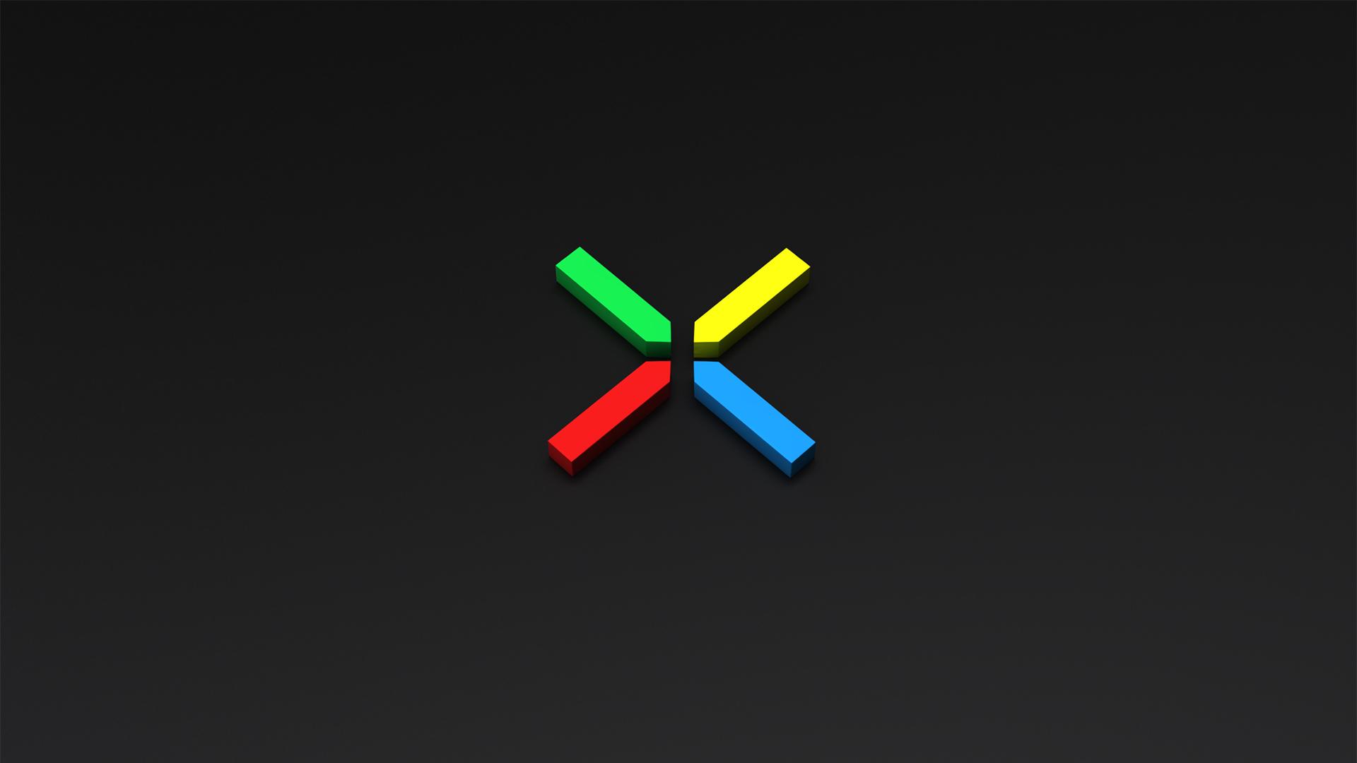 Google Nexus - Wallpaper by Silver-Fate