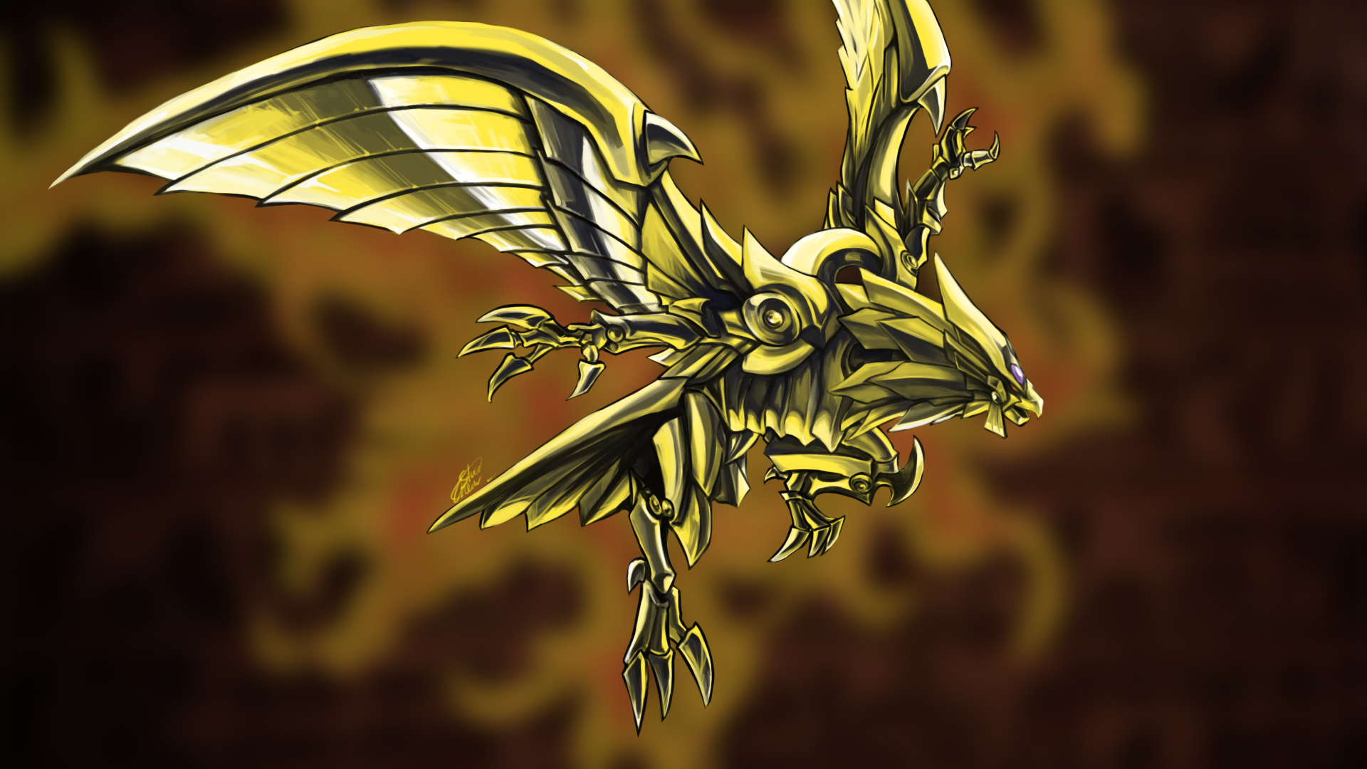Winged Dragon of ra Background images - Hd Image Galleries ...