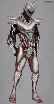 Cellular Armor