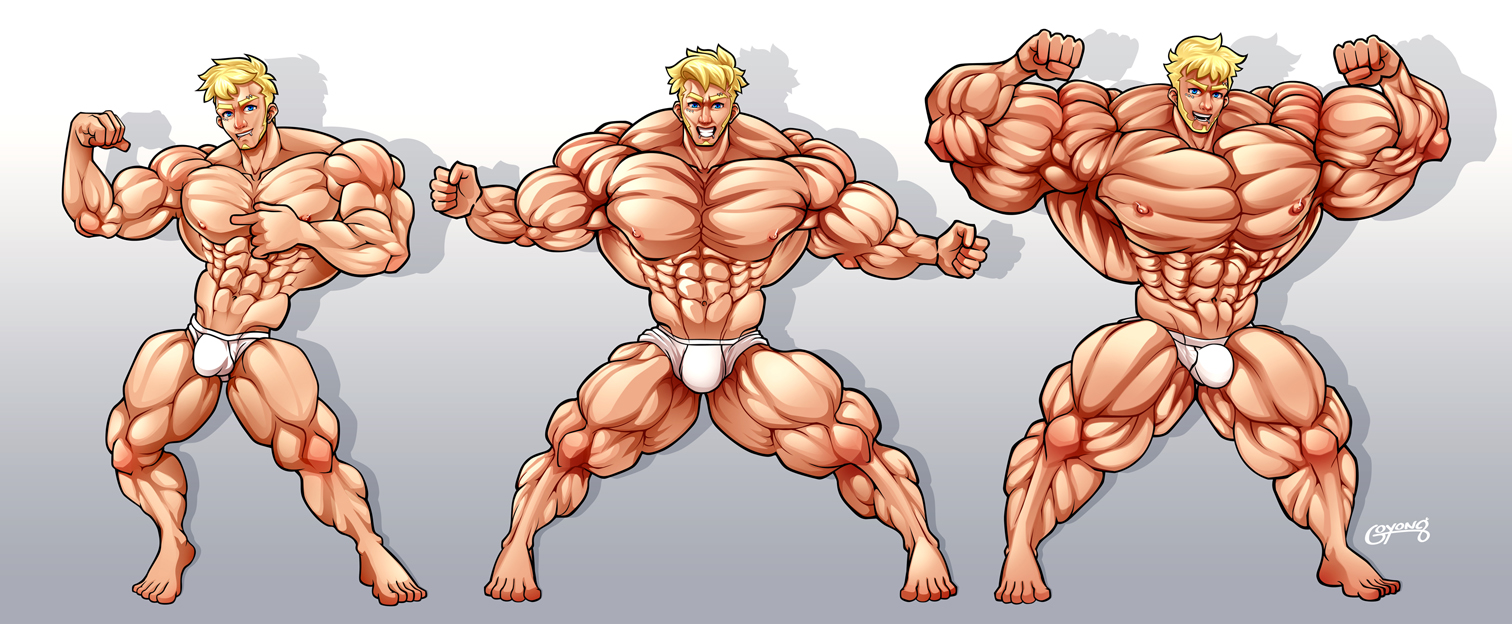 muscle growth essay Exercise-related growth hormone and testosterone do not seem to impact on muscle growth after to cite this article in your essay medical news today.