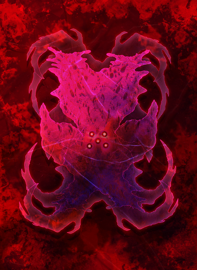 Parasite_Template by F-Wilt