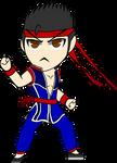 UNI Akira (SD)
