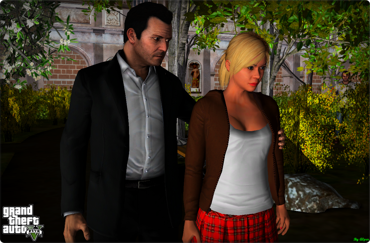 Gta 5 franklin dating tracey wahlberg 7