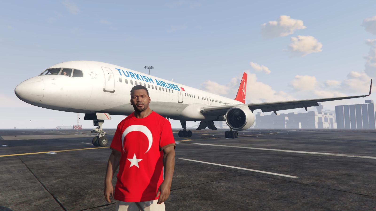Turkish Airlines ouvrira ses portes aux Comores dès le mois de juin prochain mais...