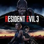 Resident Evil 3 Remake Cover Image