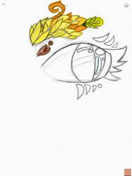 Royal Eye by DemoCRAZY51