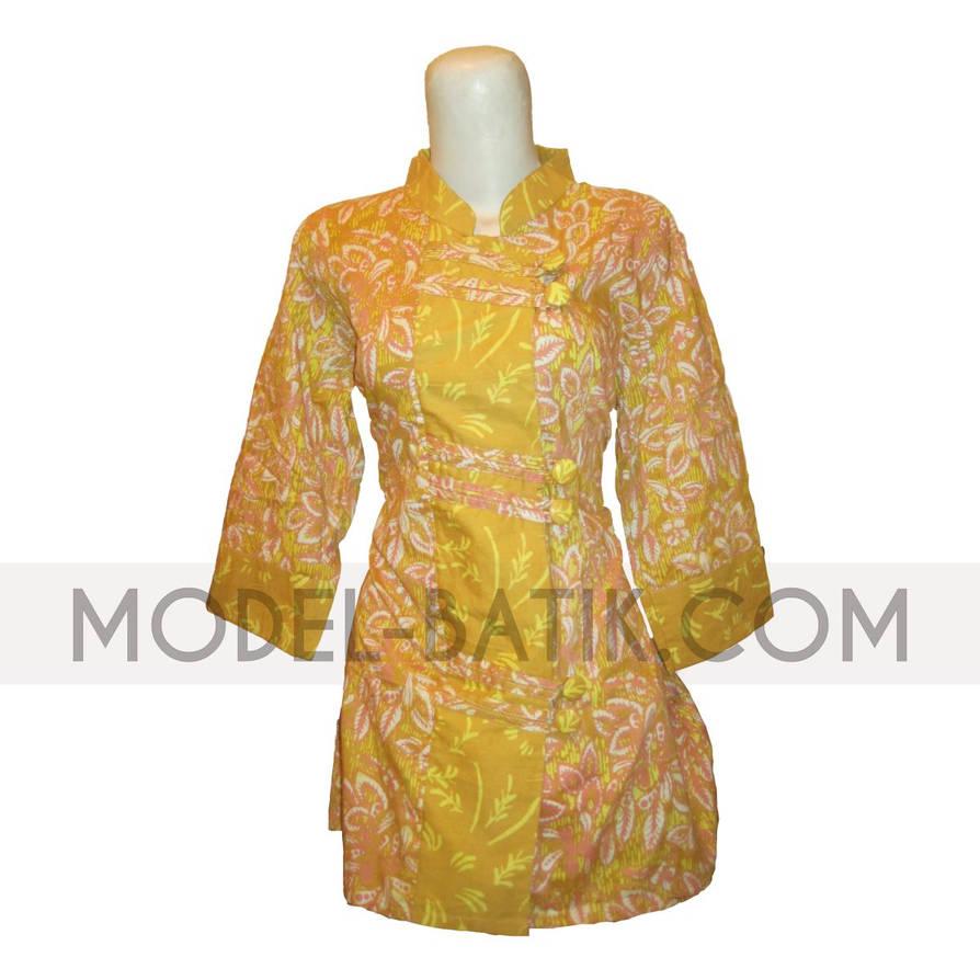 Bm W 13 01 Model Baju Batik Primissima Baju Batik By Model Batik On