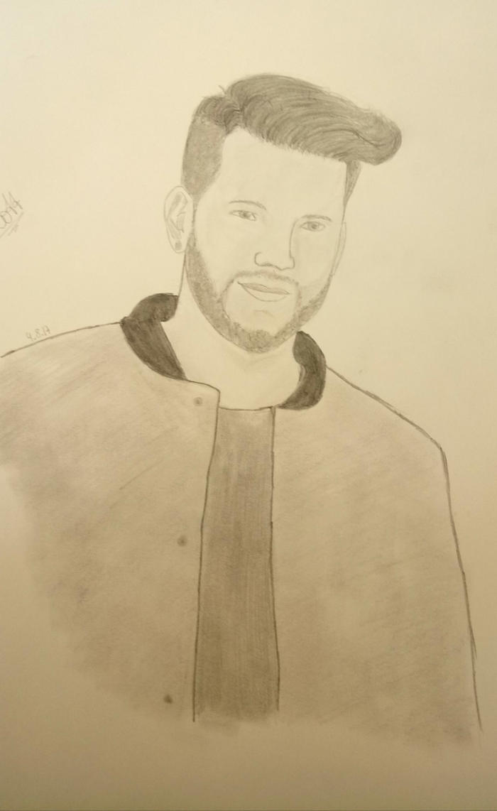 Scott Hoying by percyjason1