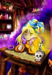 Wizard - Darkmistmix