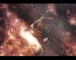 Killzone In the Chaos by Drege