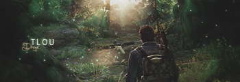 The Last of Us Flying Free by Drege