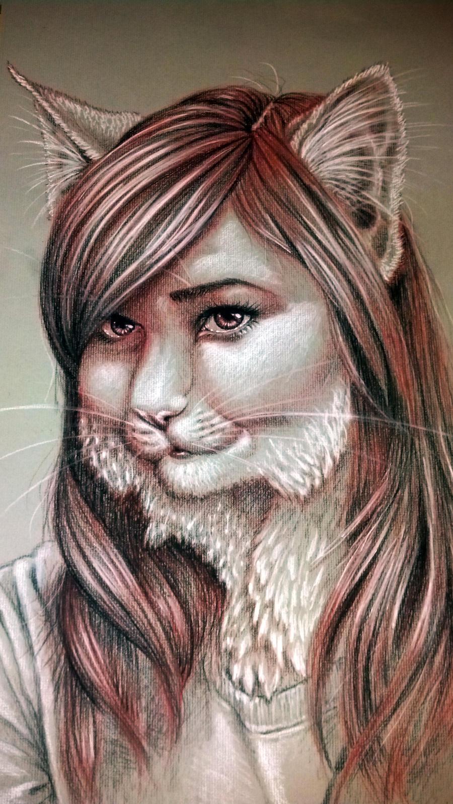 KitsuneRedWolf's Profile Picture