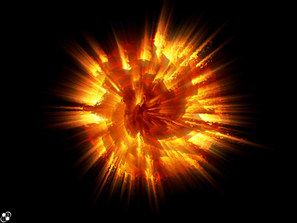 Exploding Planet by Annihilater102 on DeviantArt
