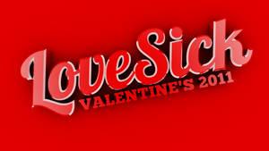 Lovesick Valentine