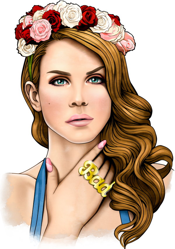 Lana by theartofrichie