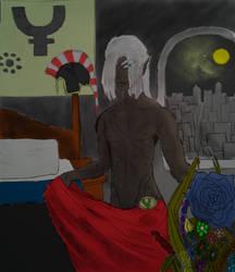 Darkiron by Sacroknox