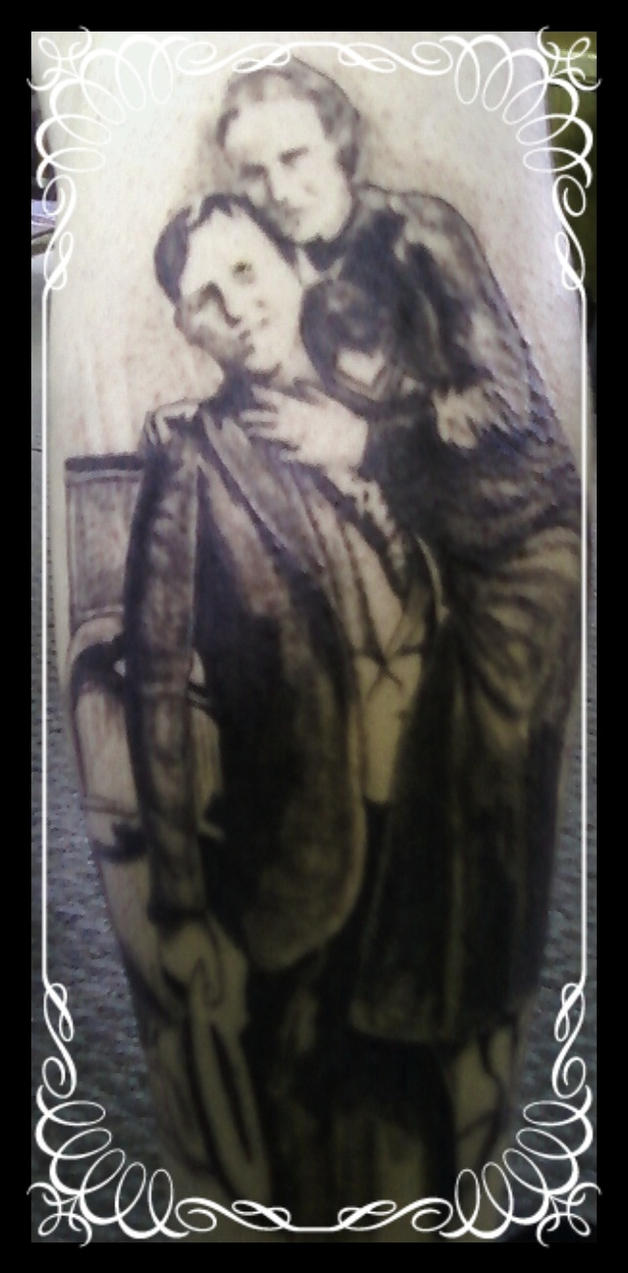 Bonnie And Clyde Tattoo: Bonnie And Clyde By Thestudiotattoo On DeviantART