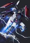 FBA - Full Armor Gundam