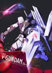 FBA - v Gundam