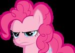 Pinkie Pie, ''you're gonna die'' face
