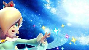 Princess Rosalina - Galaxy