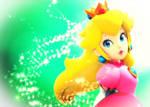 Princess Peach - Natural Beauty