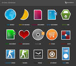 Icons - My Icons Preview