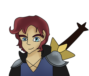 Kyr Fiore on ThrillingIntent - DeviantArt